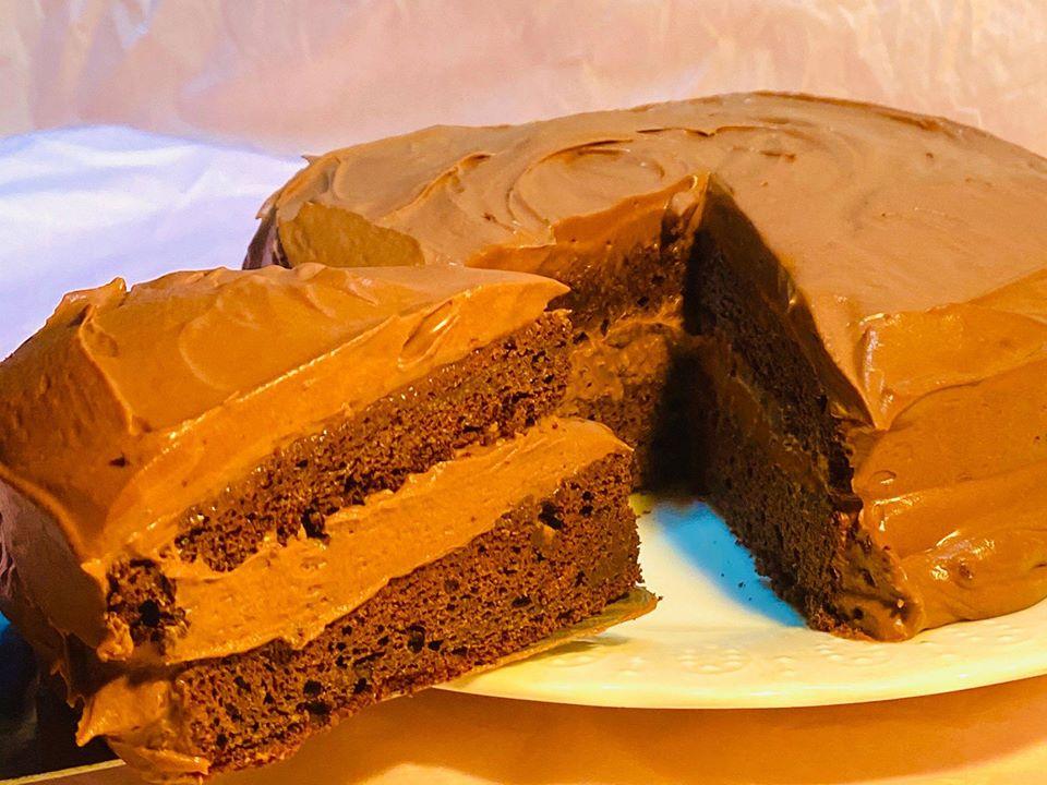 オンライン単科講座~プラントベースのチョコレートケーキ篇~